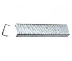 Скобы 6мм для мебельного степлера тип 53 1000шт MATRIX