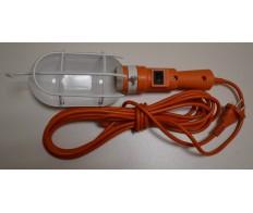 Светильник переносной ЛСУ-1 60Вт с выкл. 25м
