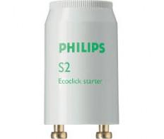 Стартёр S2 4-22W 220-240V PHILIPS