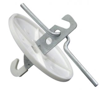 Wessen Розетка потолочная РП-1 крюк