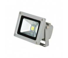 Прожектор светодиодный 10W ДО 6400K 800Лм IP65 сер. IEK