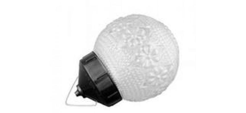Светильник НСП 01-60-001 IP43 шар подвесной