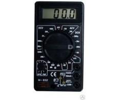 Мультимметр напряжения М-830В Universal IEK