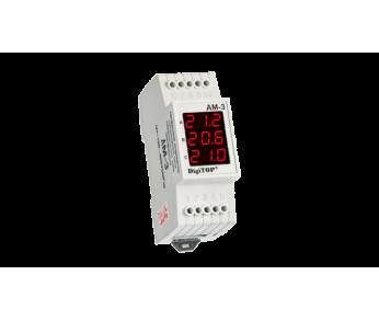 Амперметр Ам-3 DigiTOP
