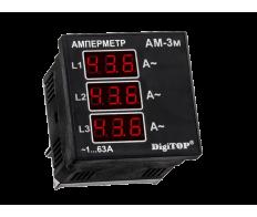 Амперметр Ам-3м DigiTOP