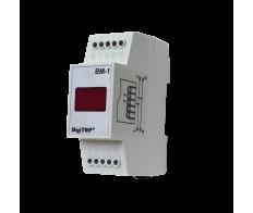 Вольтметр переменного тока Вм-1 DigiTOP