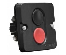Кнопка ПКЕ 622-2У2 (пуск-стоп)
