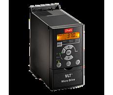 Преобразователь частоты FC-051P0K75 (0.75 кВт/380В)