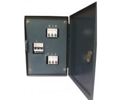 Ящик ОЩВ-6А УХЛ4 IP30 380/220V 40А