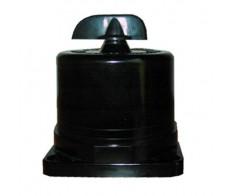 Пакетный выключатель ПВ 3-16 в корпусе IP30 карболит (16А/220,10А/380) Электротехник