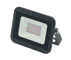 Прожектор светодиодный 10W Зеленый (IP65) Volpe