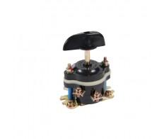 Пакетный выключатель ПВ-3*40 исп.3 (40А-220, 25А-380)  Элетротехник