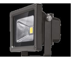 Прожектор светодиодный 10W ДО 4000К 800Лм IP65 ОНЛАЙТ