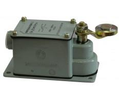 Выключатель концевой ВК-200 без сальника ход вправо самовозврат