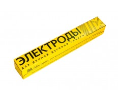 Электроды МР-3 D-4мм*450мм (6,5кг) ММК-Метиз