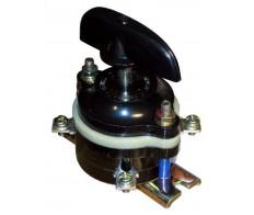 Пакетный выключатель ПВ 2-40 исп.3 (40А/220,25А/380)