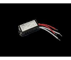 Трансф-р электрон. 20-50W 12V YAM (для галог. ламп)