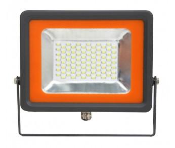 Прожектор светодиодный 70W PFL-C-SMD/70W-6500K (IP65) Jazzway