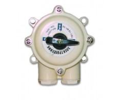 Пакетный выключатель ПВ 3-16 в корпусе(16А/220,10А/380) Электротехник