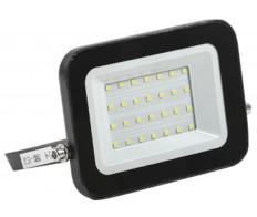 Прожектор светодиодный 30W СДО-06-6500К IP65 чёрн. ИЭК