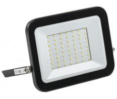 Прожектор светодиодный 50W СДО-06-6500К IP65 чёрн. ИЭК