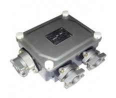 Коробка соедин. тип КП 25А IP 54