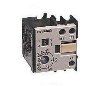 Блок электронного реле времени (для IMC9-50, HMT, HMX) 90-240В AC/DC Hyundai