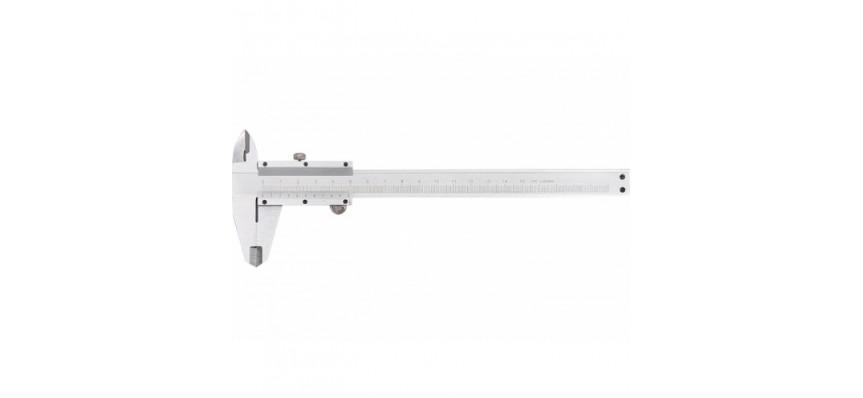 Штангенциркуль, 200 мм, цена деления 0,2мм MATRIX