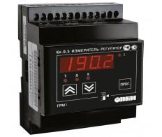 Измеритель-регулятор одноканальный ТРМ1-Д. У.Р.