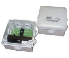 Фотореле ФБ-2М включения освещения 10А IP55