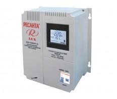 Стабилизатор напряжения ACH-3000 H/1-Ц Lux 63/6/21 Ресанта