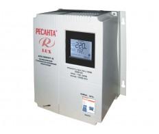Стабилизатор напряжения ACH-5000 H/1-Ц Lux 63/6/16 Ресанта