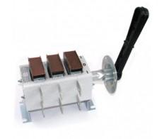 Рубильник ВР 32-31В71250 (Перекл.100А) боковая смещенная рукоятка Кореневский завод НВА